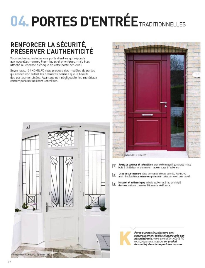 Installer Une Porte D Entre. Porte Duentre Rive Sud With Installer